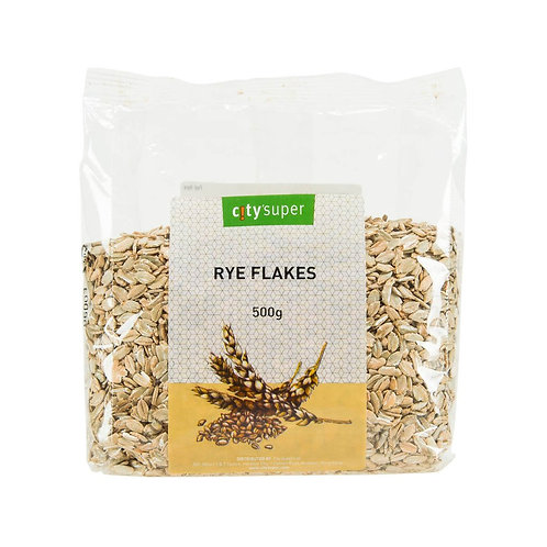 CITY'SUPER / Rye Flakes (500g)