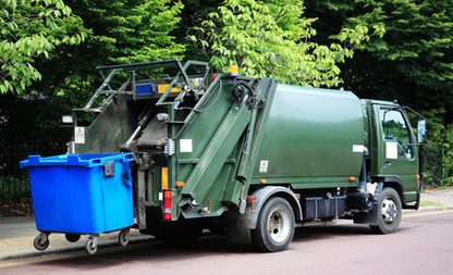 Waste Removal and Disposal