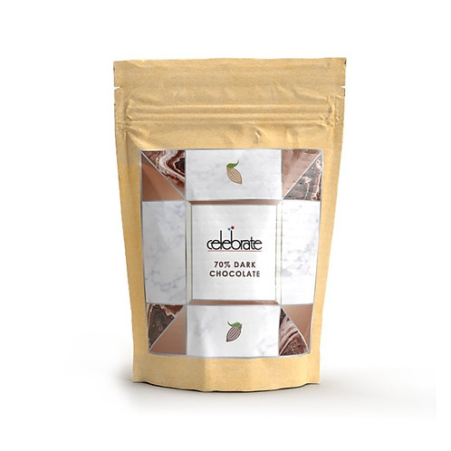 CELEBRATE / Dark Chocolate