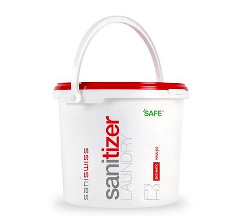 SANISWISS / Laundry Powder - 500g