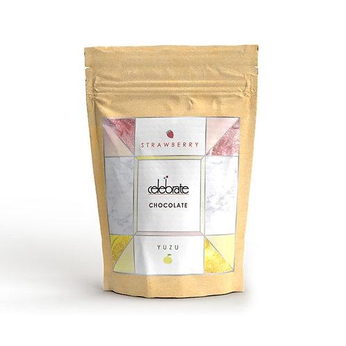 CELEBRATE /  Strawberry Yuzu Chocolate