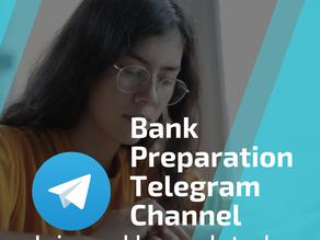 Join my Telegram group