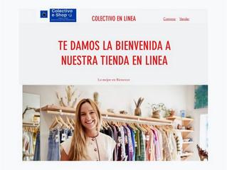 Colectivo en Línea e-Shop