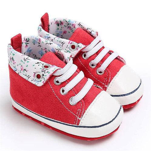 Zapatos de niño y niña 2020 Nuevo estilo  recién nacido