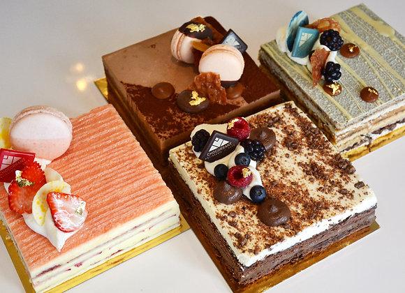 5x5 Custom Cake