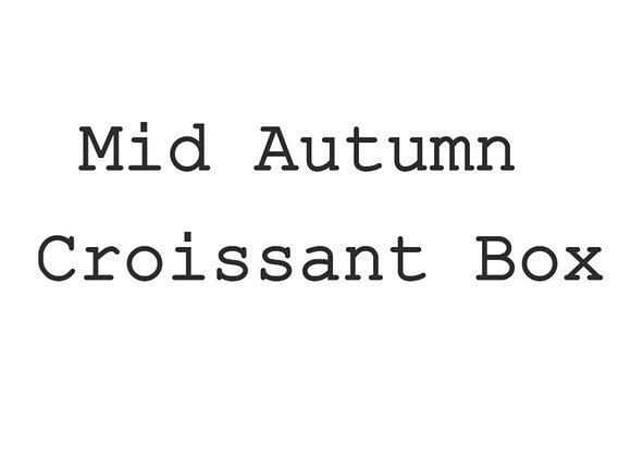 10pc Mid Autumn Croissant Box
