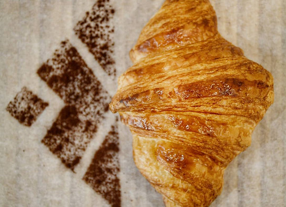 6pc Traditional Butter Croissants