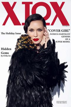 XIOX+MAGAZINE+Volume+2+Issue+6_Page_001.