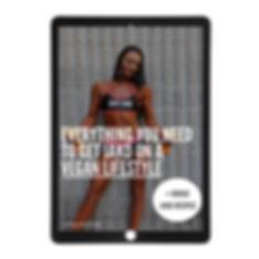 v2 Amy cover vegan bulk ebook template