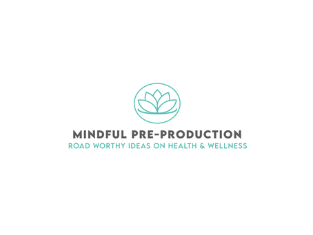 January 2021 - Mindful Pre-Production