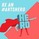 #ArtsHero Icon w_ words.png