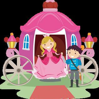 Fairytale Faith