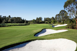Golf in the Hunter Valley