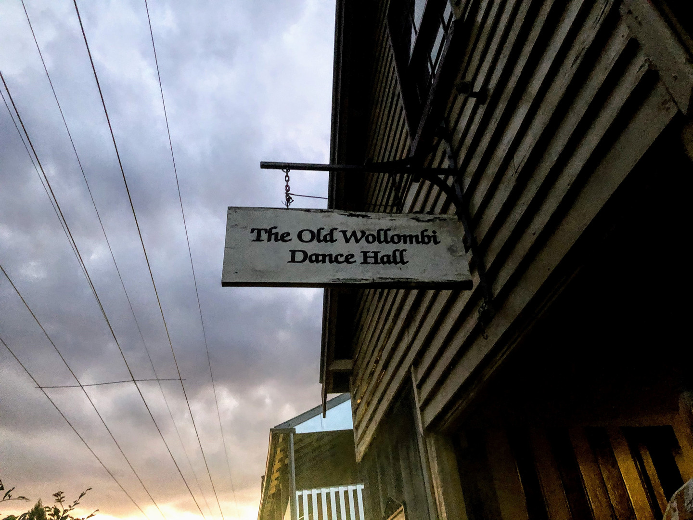 Historical Wollombi Village - Tim Ainsworth Photography