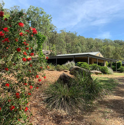 The Cottage @ Wollombi Farm