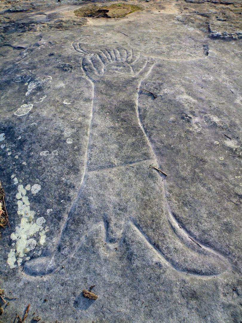 Yengo Aboriginal Rock Art - Tim Ainsworth PhotographyPa 1.jpg