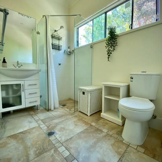 Bathroom (no bath)