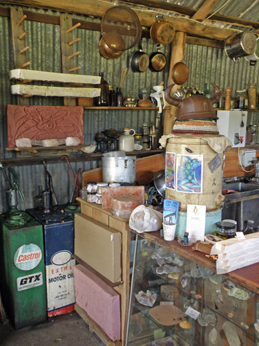 Treasures in The Forge in Wollombi Village - Tim Ainsworth Photography