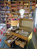 The General Store in Wollombi Village - Tim Ainsworth Photography