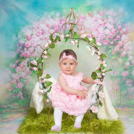 Baby Portraits!