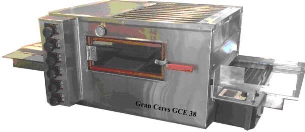 Forno GCE 38 - Foto ML