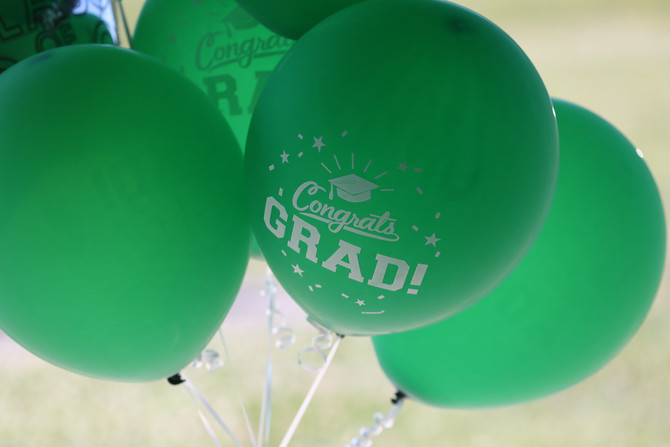 OakHaven's Elementary Graduation