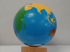 Montessori Basics: Geography