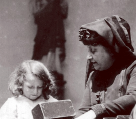 150 Years: Supporting the Growth of Montessori for All Children