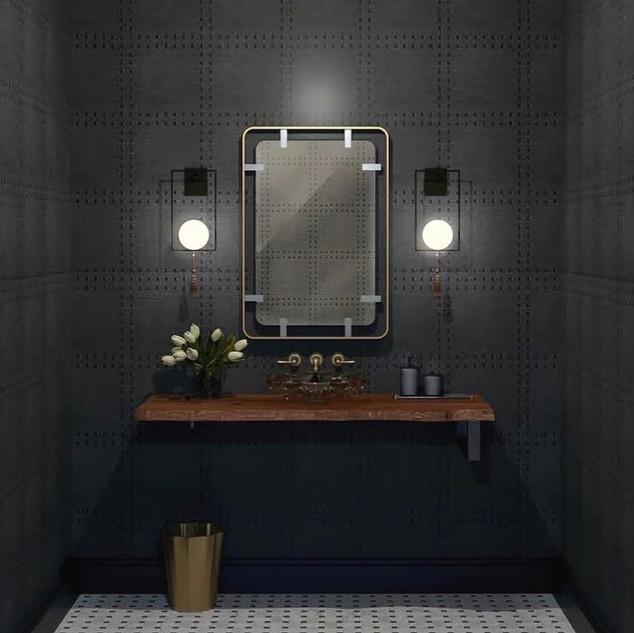 FREMONT mirror