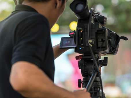 Best Commercial Video Production Company in Utah