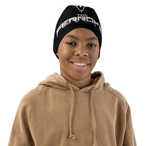 The Ferrokin Youth Beanie