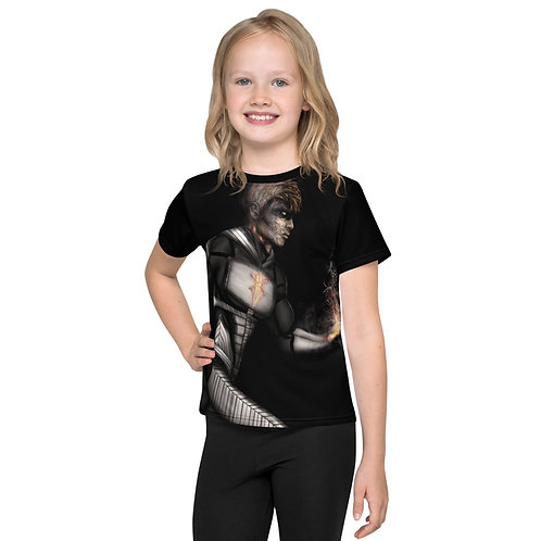 Ferrokin Youth All-Over T-Shirt