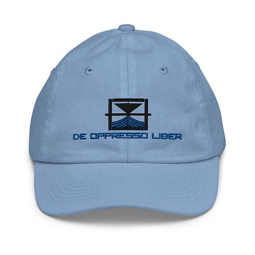 MOSIS Youth baseball cap