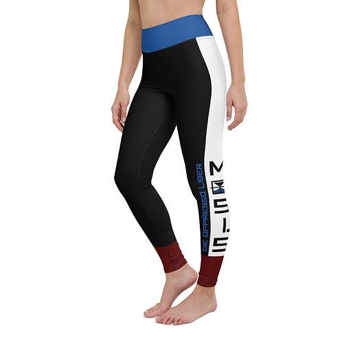 MOSIS Yoga Leggings