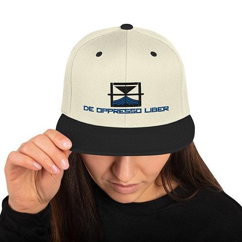 Mosis Snapback Hat