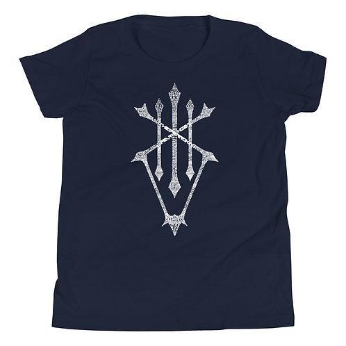 Ferrokin Text Youth Symbol T-Shirt