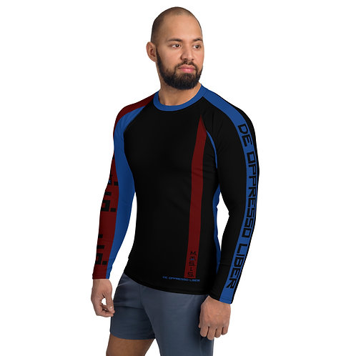 M.O.S.I.S. Compression Long Sleeve Shirt