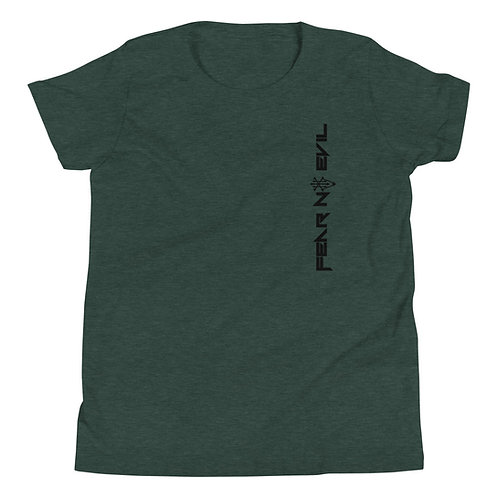 Fear No Evil Youth T-Shirt
