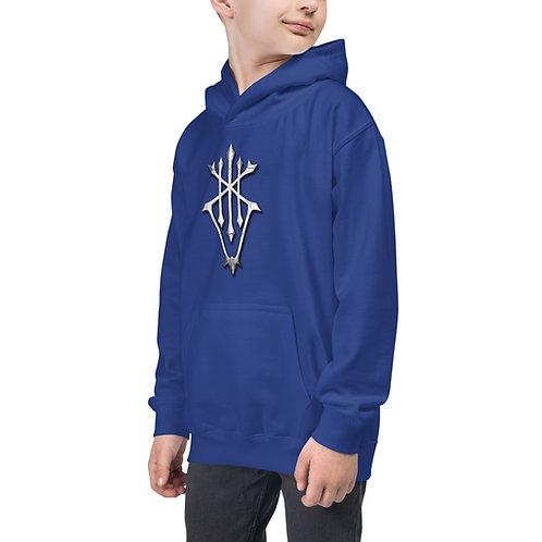 Ferrokin Youth Hoodie