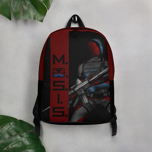 MOSIS Backpack