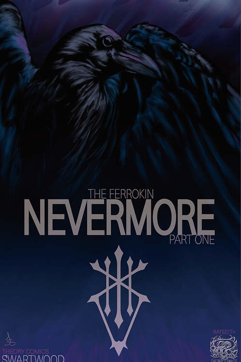 NEVERMORE Part One (Limited Edition)