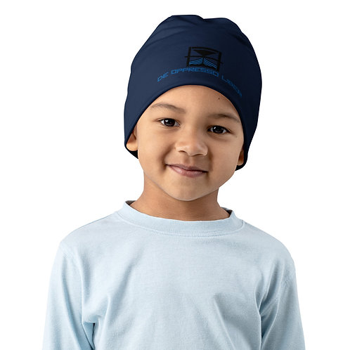 MOSIS Youth Beanie