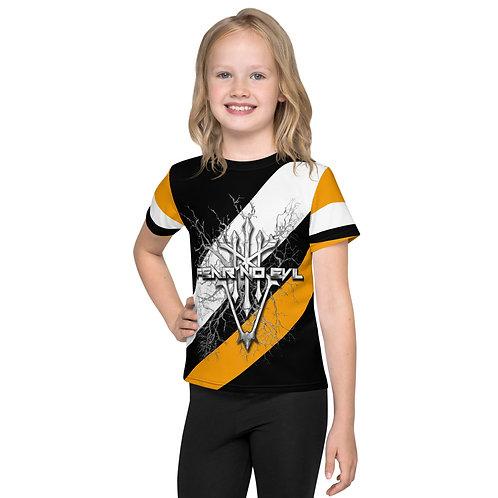 Kids Fear No Evil T-Shirt