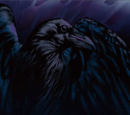 The Ferrokin - Nevermore - The Raven