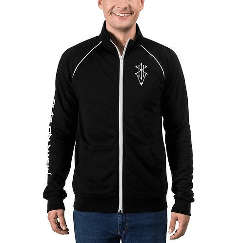 Piped Fleece Ferrokin Jacket