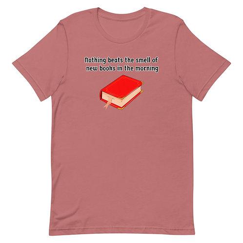 New Books T-Shirt