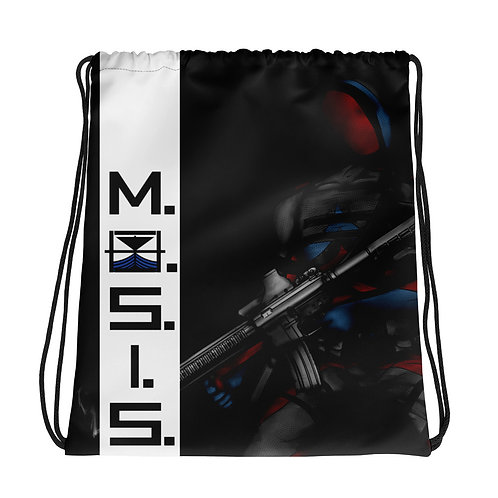 Mosis Drawstring bag