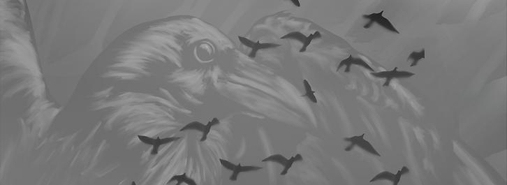The Ferrokin - Nevermore - The Raven
