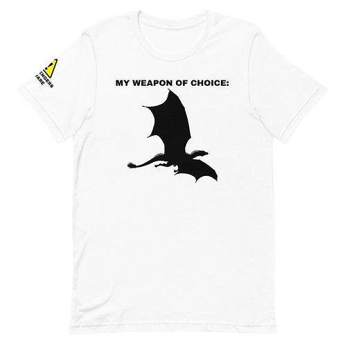 WOC Dragon Unisex T-Shirt