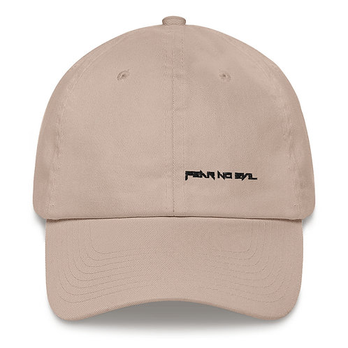 Small Fear No Evil Hat